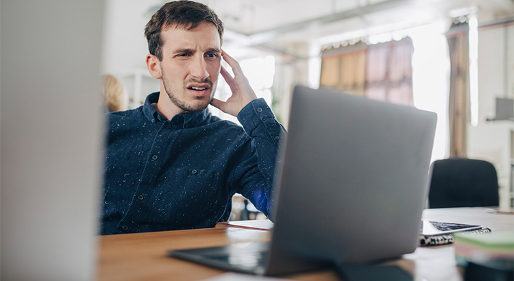 5 Easy Steps to Avoid Overwhelm from Media Overload | Simplifying The Market