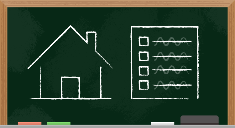 Pop Quiz: Can You Define These Key Terms in Today's Housing Market? [INFOGRAPHIC] | Simplifying The Market